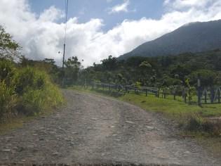 "Дорога к вулкану Ареналь и ""Arenal Observative Lodge"""