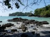 Gemelas Beach