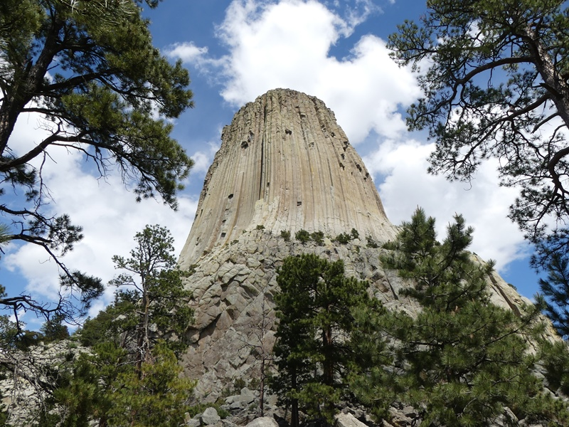 Devils Tower National Monument (2)
