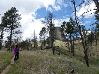 Devils Tower National Monument (22)