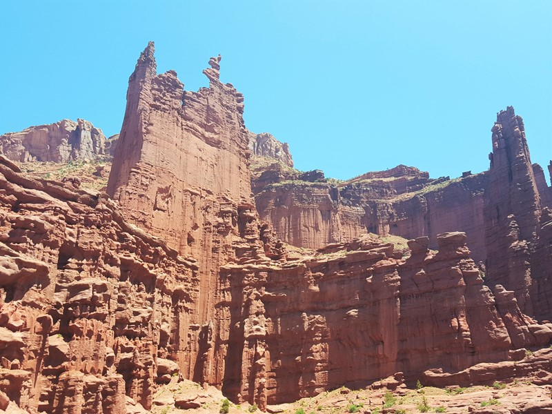 Fisher Towers (10)