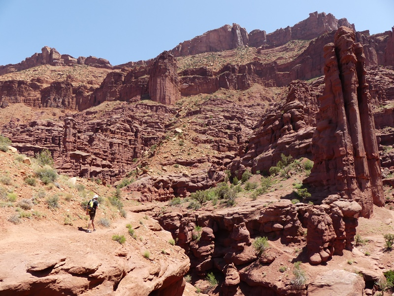 Fisher Towers (15)