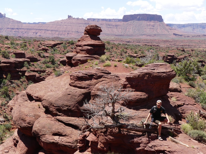 Fisher Towers (21)