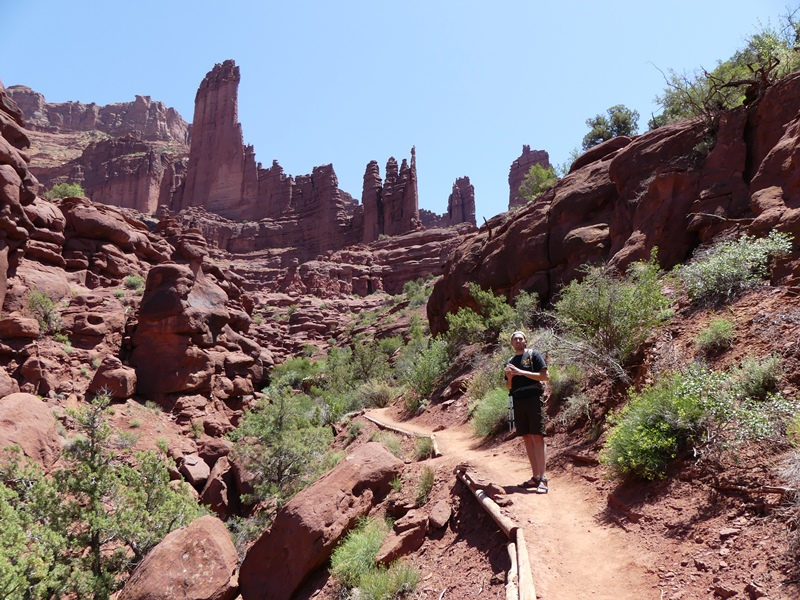 Fisher Towers (22)