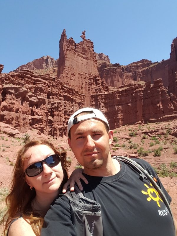Fisher Towers (9)