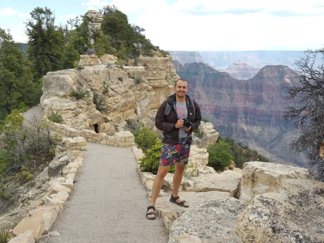 Great Canyon - North Rim (6)