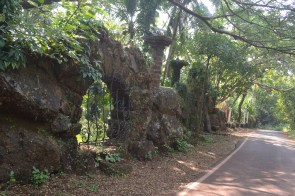 A palace, unknown owner near Aguada , extra lavish