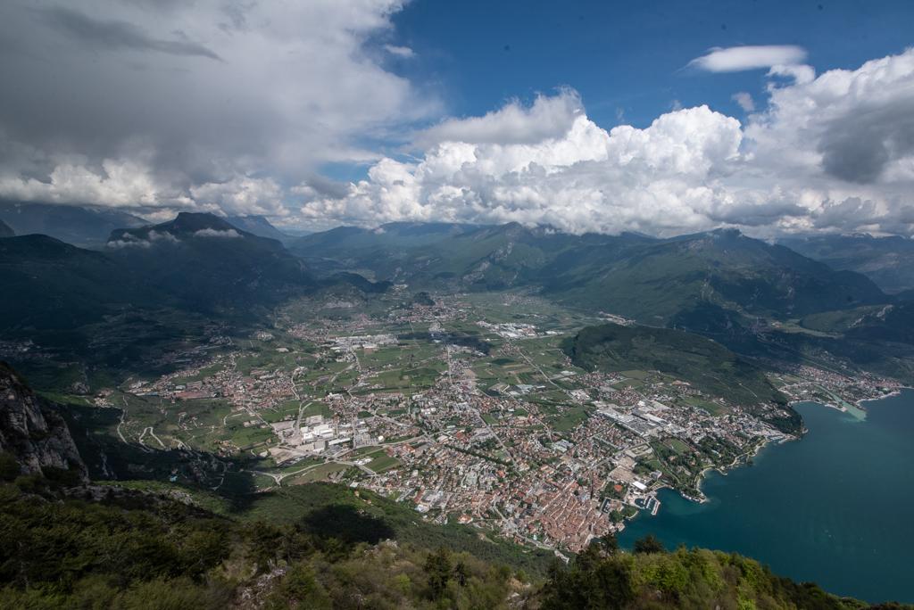 Monte Rocchetta LoveTrentino (credits Riccardo Pasquazzo)