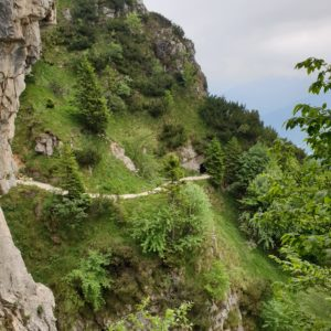 Love Trentino - Strada delle 52 Gallerie