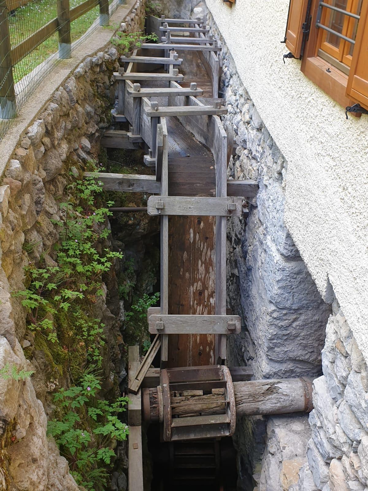 Love Trentino - Antica Segheria Veneziana