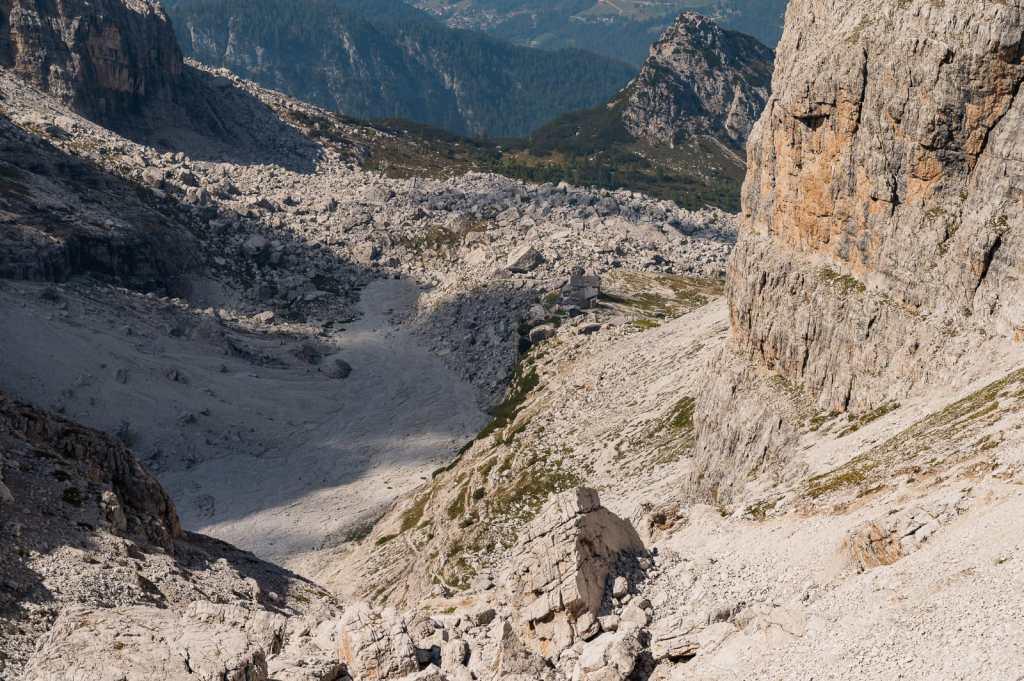 Love Trentino - Rifugio Tuckett (credits Francesco Serafini)