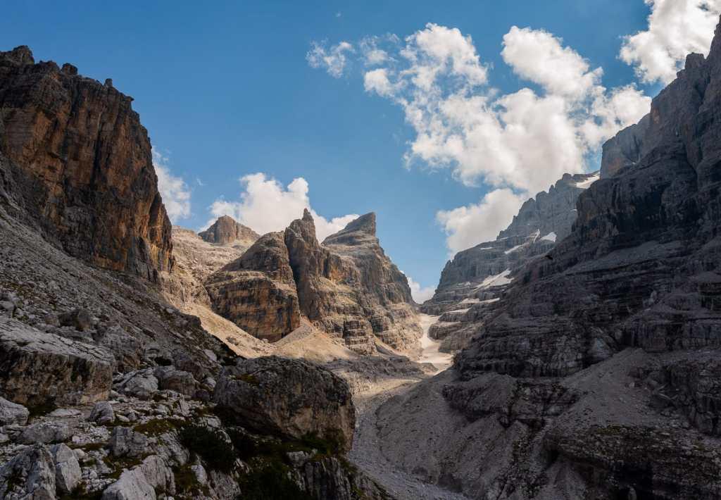 Love Trentino - Ferrata Benini (credits Francesco Serafini)