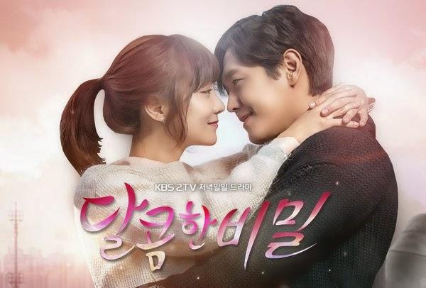 韓劇甜蜜的秘密線上看 索引 Love Secret index   韓劇線上看韓劇 thankyou.info