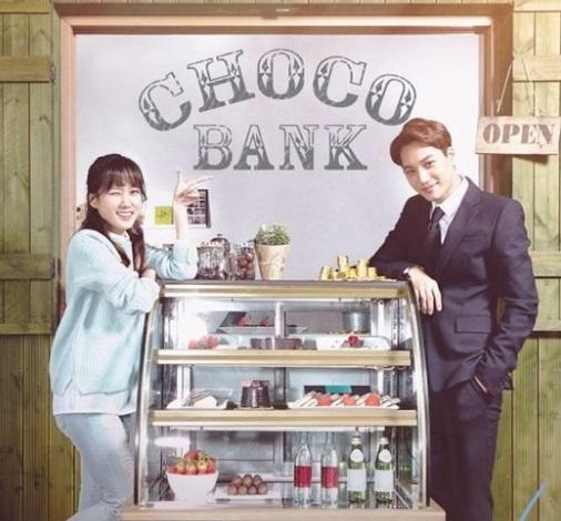 韓劇巧克力銀行線上看 劇集列表 Chocolate Bank list | 韓劇線上看韓劇 thankyou.info