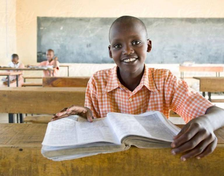 HOW CHILD SPONSORSHIP IS OF BENEFIT TO THE CHILDREN IN UGANDA.
