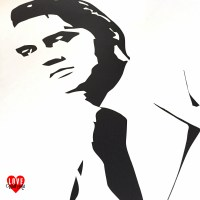 The gallery for --> Elvis Silhouette Clip Art