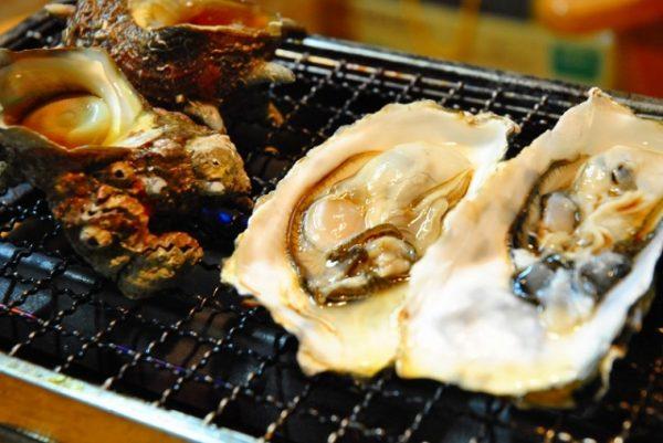 貝類 危険性 対処法
