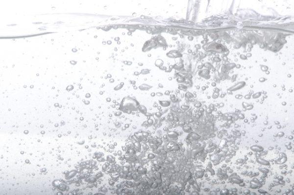 がん 予防 効果 水