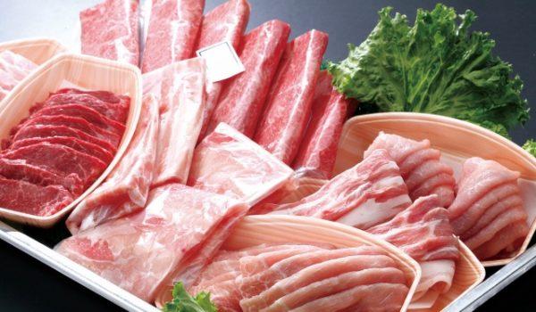 豚肉 アレルギー 適量