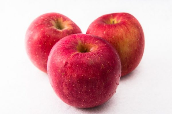 りんご りんごの皮 レシピ おやつ