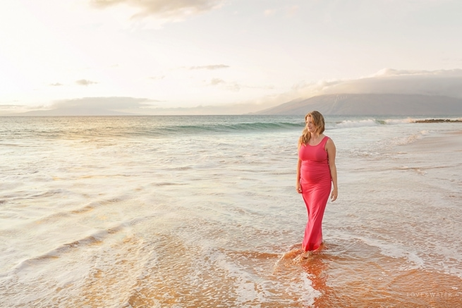 Maui family and maternity photographers