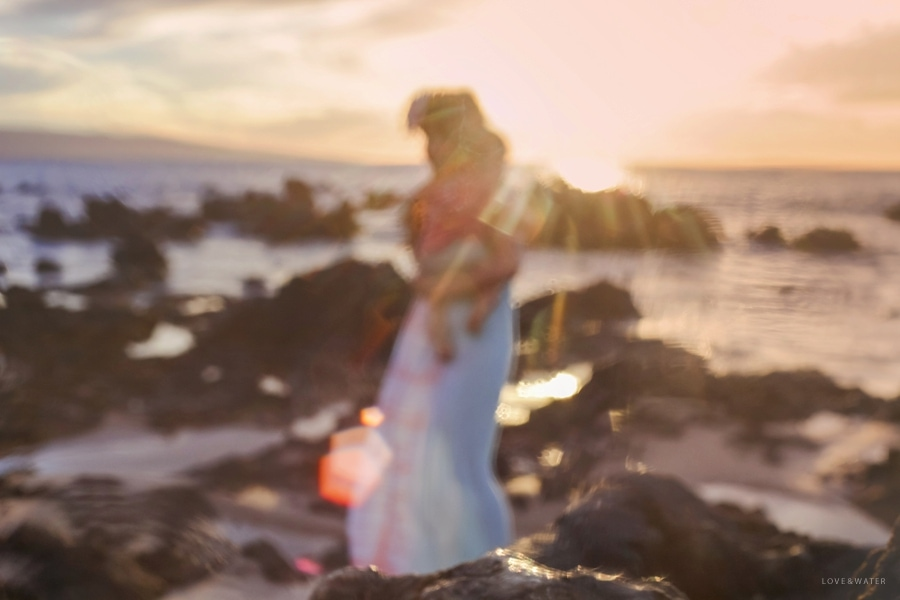Maui water portrait photography session by Love and Water www.lovewaterphoto.com