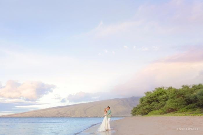 Trash the Dress Maui