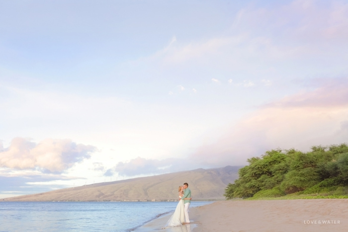 Trash the Dress Maui