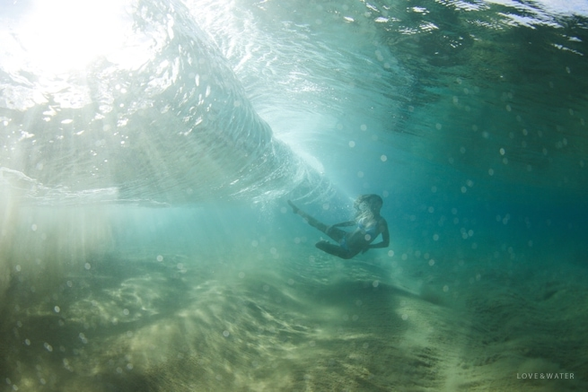Underwater Photography Maui KaiKini Bikinis