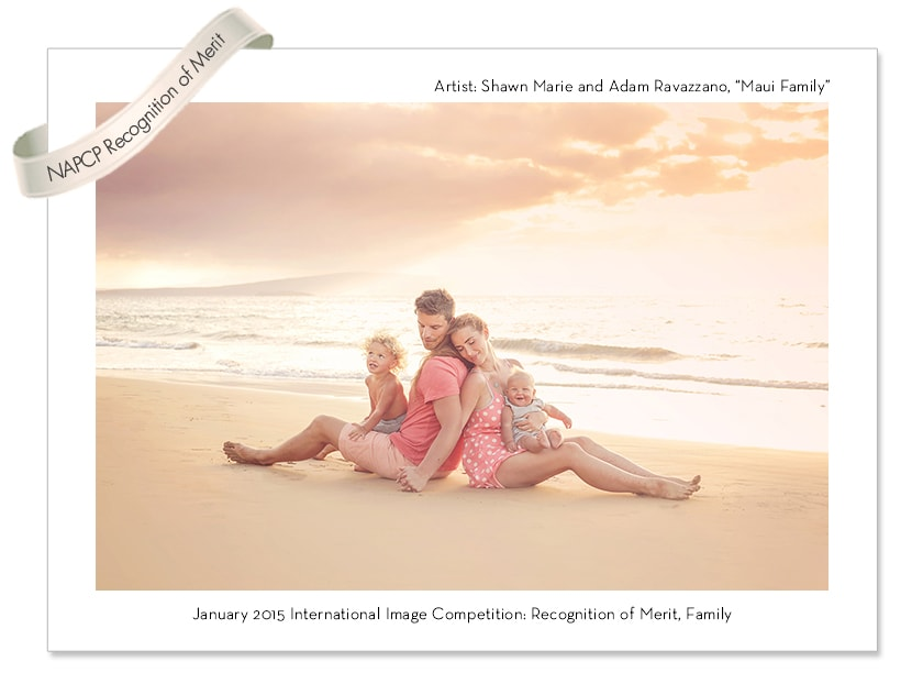 Our winning image from the NAPCP competition! You can view the shoot in its entirety here.
