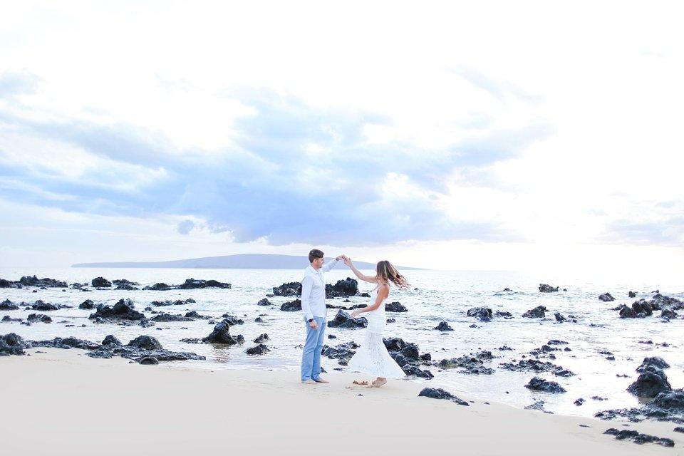 Sunset-Beach-Portrait-Maui