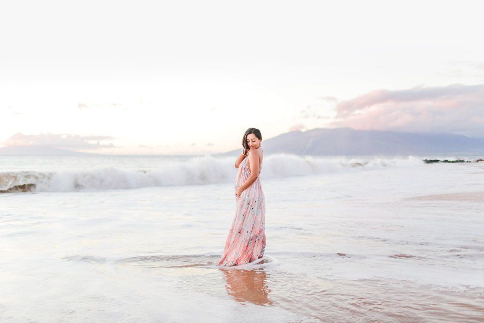 Maui-Maternity-Photographers