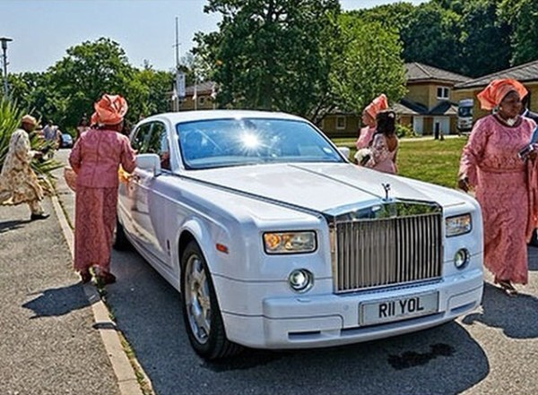 Dorothy weds Tomi Ashimolowo Loveweddingsng5