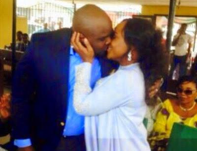 Omawumi weds Tosin Yusuf LoveweddingsNG3