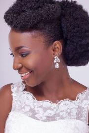 nigerian bridal hairstyles