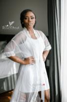 Nigerian Bride Bose #BToks2017 Bridal Robe Wani Olatunde Photography LoveWeddingsNG