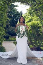 Nigerian Bride in April by Kunbi Oyeyemi & Ade Aderibigbe IPC Events LoveWeddingsNG