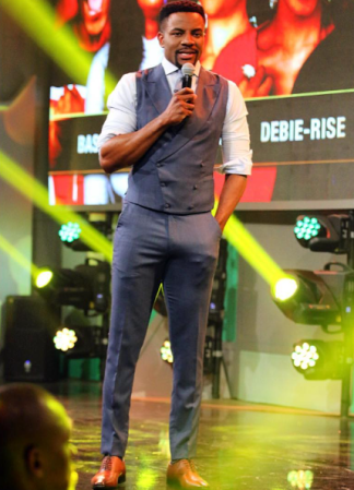 Nigerian Groom Inspiration Ebuka Obi Uchendu Big Brother Nigeria Mai Atafo LoveWeddingsNG 2