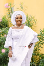 Nigerian Traditional Bride Ope and Tunji BLawz Studios LoveWeddingsNG 3