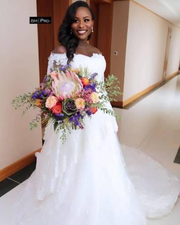 Bouquet: Adela's Flowers