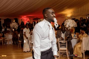 Ghanaian Wedding Garter Bema and Cherelle Adjei-Ampofo JOT Photography LoveWeddingsNG 1