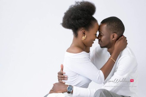 Nigerian PreWedding Shoot Ayo and Murewa Emmanuel Oyeleke Photography LoveWeddingsNG