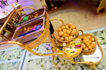 Nigerian Wedding Catering Pepper Soup and Bread Rolls Beyond Tastee Catering LoveWeddingsNG #ForeverAHMUYours18 1
