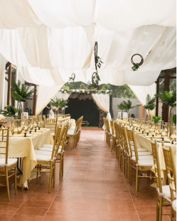 Peniel Enchill and Kojo's Traditional Wedding Decor Ri Styled LoveWeddingsNG