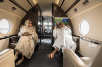 Amirah and Usman Traditional Wedding in Kano Atilary Studio LoveWeddingsNG 1