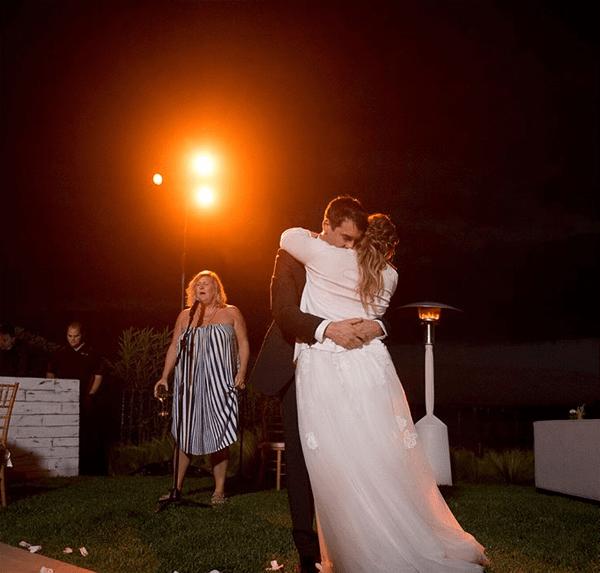 Amy Schumer and Chris Fischer Wedding LoveWeddingsNG 8