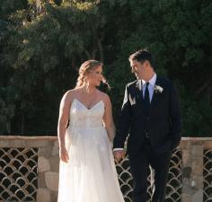 Amy Schumer and Chris Fischer Wedding LoveWeddingsNG