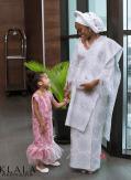 Nigerian Traditional Bride and Little Bride Klala Photography LoveWeddingsNG.jpeg