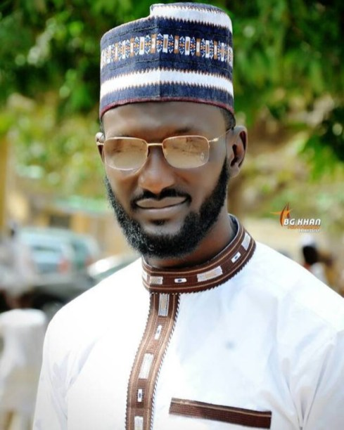 Saeed Muhammad Funky Mallam remarries LoveWeddingsNG 1
