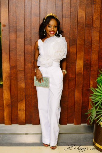 Wedding Worthy Aisle Fashion from BellaNaija and Baileys BBN Wonderland LoveWeddingsNG 1